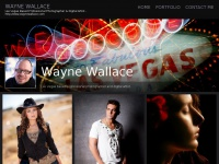 Wayne Wallace | Photography & Internet Marketing