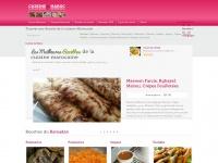 cuisinedumaroc.com