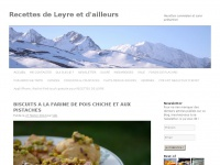 recettes-de-leyre-et-d-ailleurs.fr Thumbnail