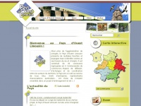 paysouestlimousin.fr