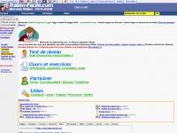 Italien-facile.com - Apprendre l'italien-Cours d'italien gratuits