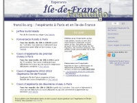 Francilio.org