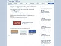 saxonica.com