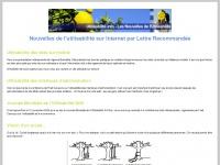 utilisabilite.info