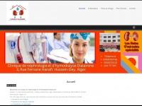 Clinique de néphrologie hémodialyse dialamine | Dialamine