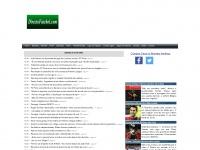 Directofutebol.com - Futebol Directo: Jogos em Directo, transferencias , live futebol