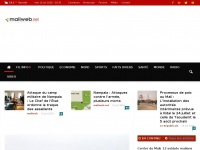 maliweb.net – (Mali Web) Actualités et nouvelles du Mali