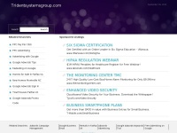 tridentsystemsgroup.com