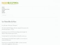 Nigerdiaspora.net - Nigerdiaspora, La Communauté Virtuelle du Niger