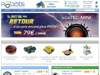Robots aspirateur piscine tondeuse for Comparatif robot piscine