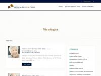 Hommagenb.com