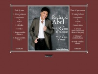 Richardabel.org - Richard Abel, Le Site Officiel