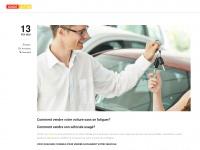 Guide auto a vendre du Québec gratuit avec photos usagé achat ford honda toyota