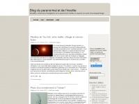 Blog du paranormal et de l'insolite