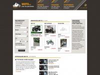Moto.ca - Moto à vendre usagé
