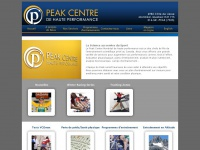 Peakcentremontreal.ca