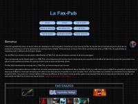 faxpub.com