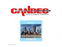 canbeccourrier.ca Thumbnail