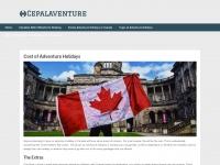 cepalaventure.com