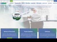 caddra.ca Thumbnail