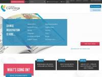 cummingscentre.org Thumbnail