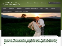 Vermont Photographer specializing in Family and Business Photography in the Burlington and Stowe Vt area