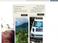 equinoxresort.com