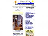amadorbooks.com