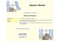 kaseysbooks.com