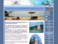 apartments-thailand.com