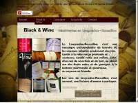 black-and-wine.net