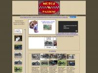 Motos-et-passions.com - Motos et Passions : restauration moto