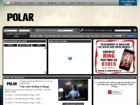 Polar - Faire du crime un grand art