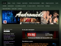 troupe-andromede.org