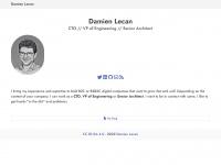 dlecan.com