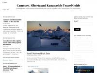canmorekananaskis.com