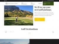 golfcanadaswest.com