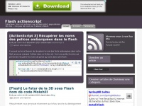 flash-actionscript.com