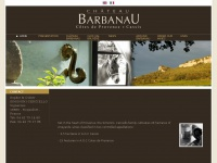 chateau-barbanau.com