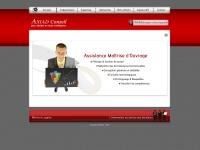 axiad-conseil.com