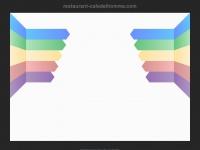 restaurant-cafedelhomme.com