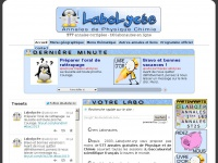 Labolycee.org - Labolycee Annales corrigées Bac S Physique Chimie