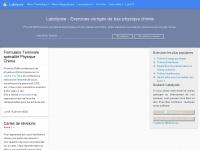 Labolycee.org