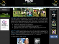 Trilinefitness.co.uk