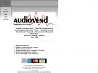 audiovendwireless.com