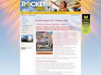 rocketfestival.com
