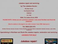 jukebox-repairs.co.uk