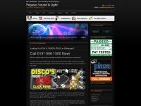 discohireedinburgh.co.uk