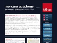 academiemercure.com