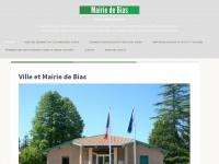 mairie-de-bias.com